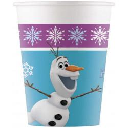 Frozen Pappersmuggar